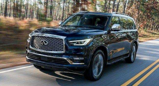 19 The Best Infiniti Truck 2020 Reviews