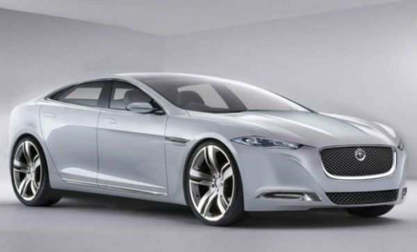 19 The Best Jaguar Xj 2020 Configurations