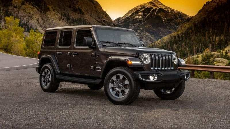 19 The Best Jeep Hybrid 2020 Pictures
