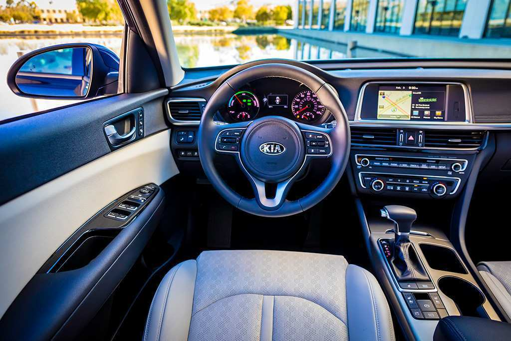 19 The Best Kia K5 2019 History