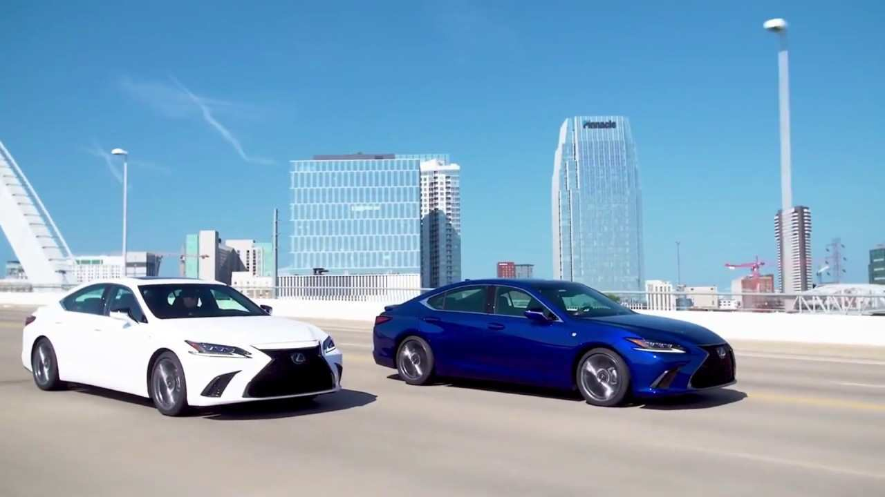 19 The Best Lexus 2019 Colors Ratings
