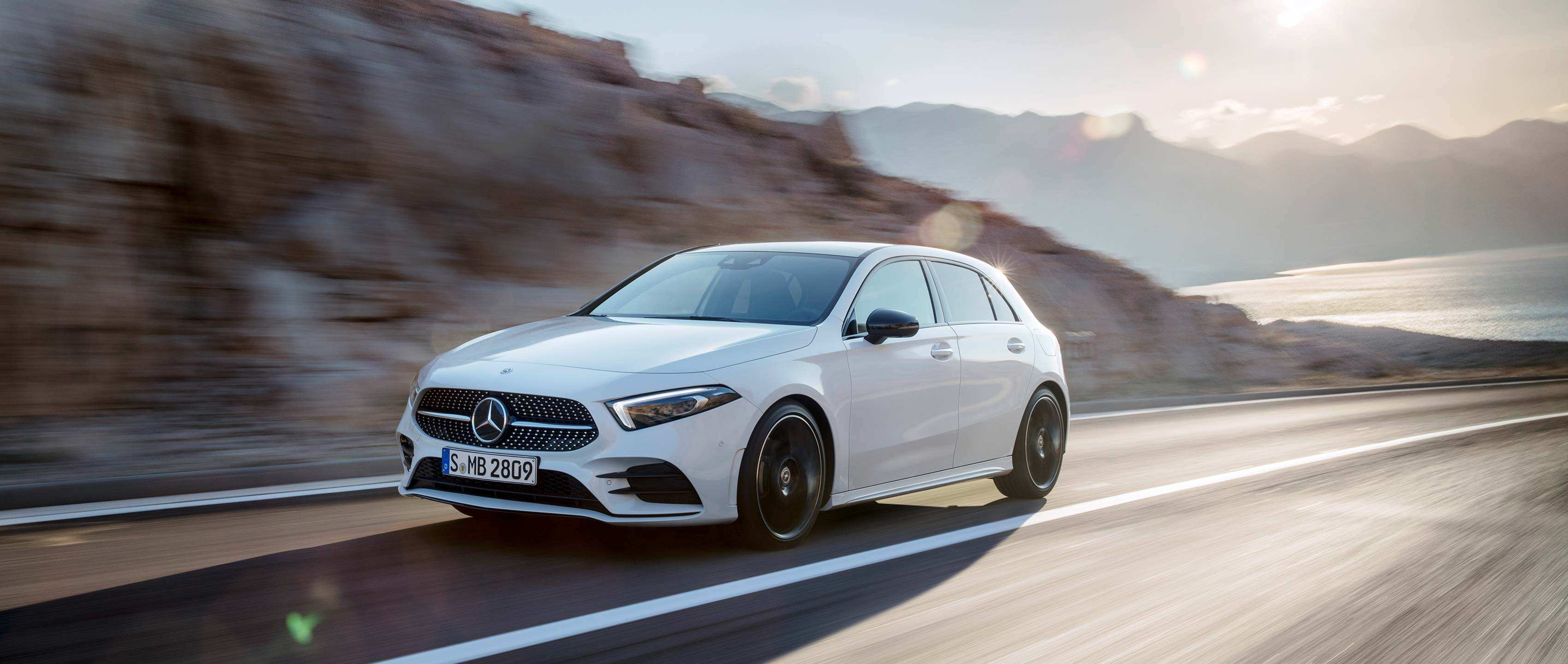 19 The Best Mercedes A200 Amg Line 2019 Price And Review