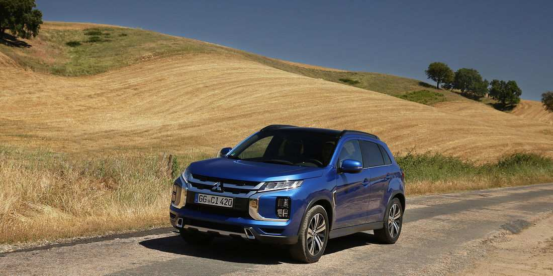 19 The Best Mitsubishi Asx Pictures