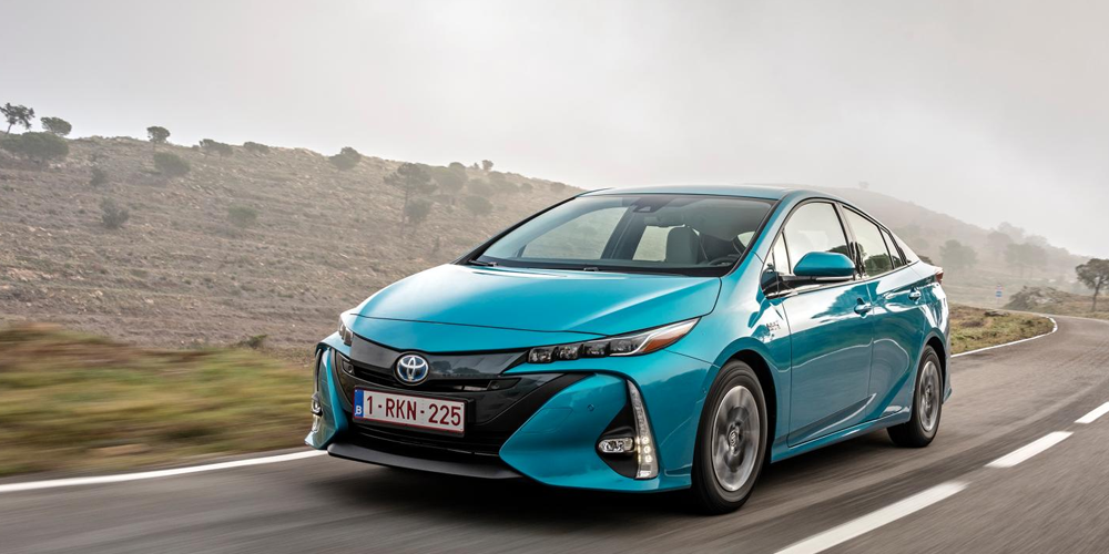 19 The Best Toyota Bev 2020 Price And Release Date