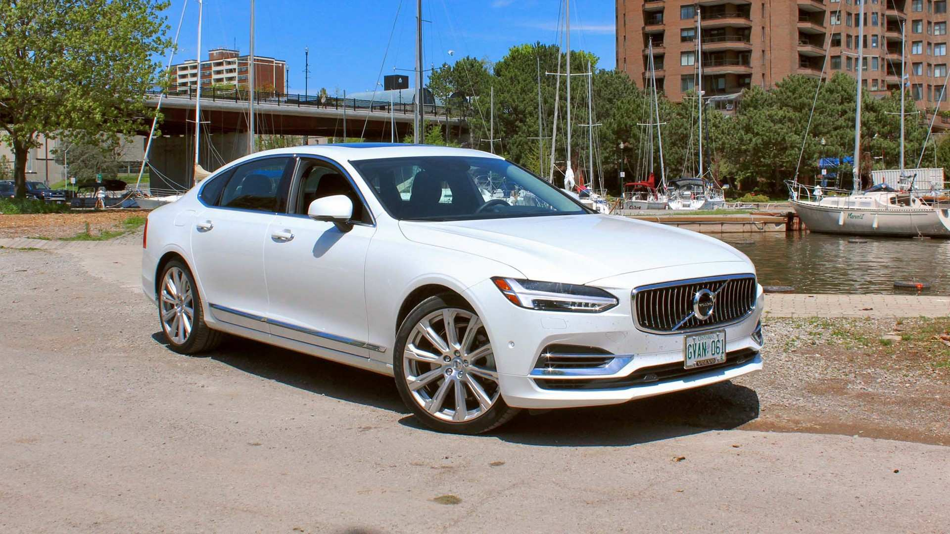 19 The Best Volvo Phev 2019 Research New