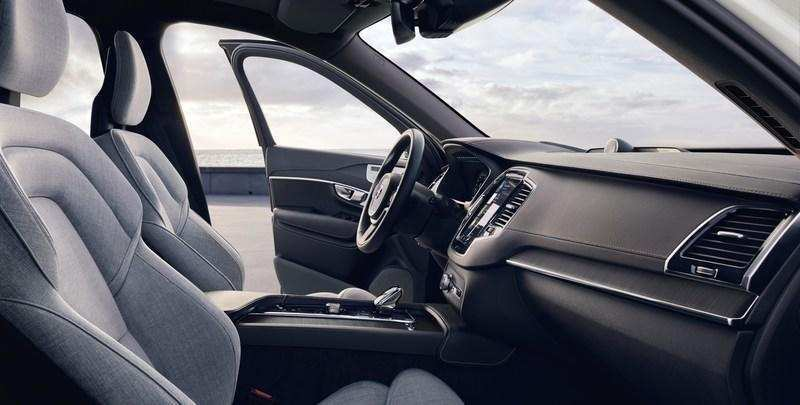 19 The Best Volvo Xc90 2020 Interior Picture