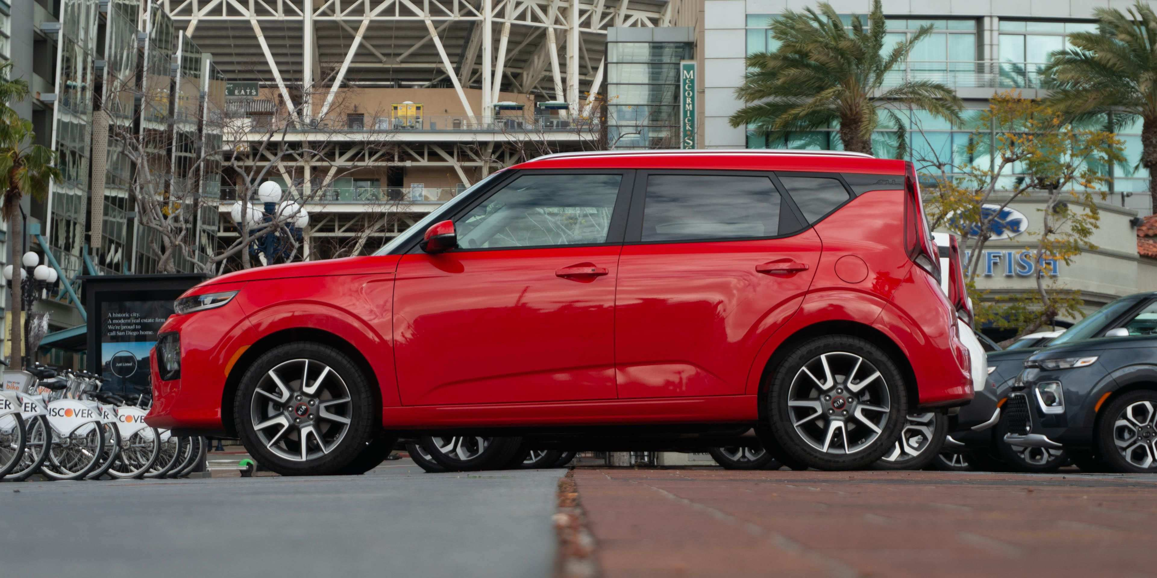 19 The Kia Soul 2020 Review Specs And Review