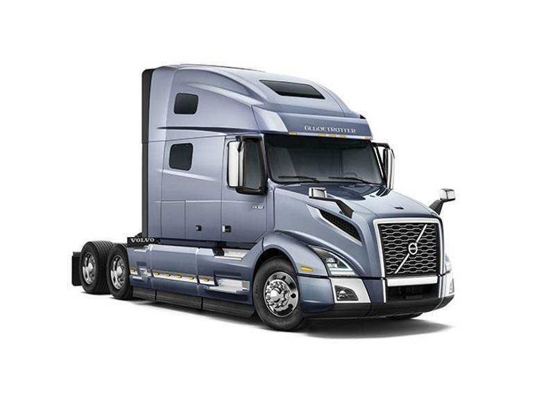 19 The Vnl Volvo 2019 Redesign