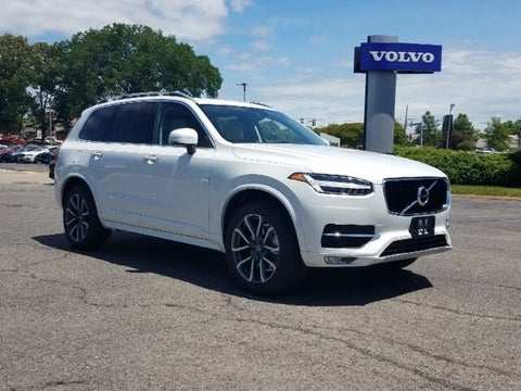20 A 2019 All Volvo Xc70 Model