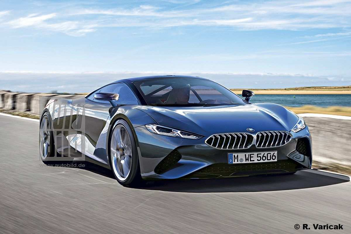 2019 BMW M9   Review Cars 2020