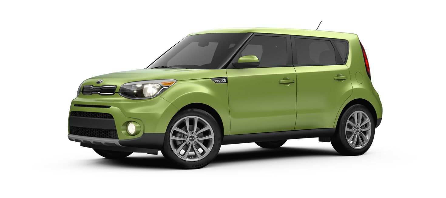 20 A 2019 Kia Soul Awd Overview