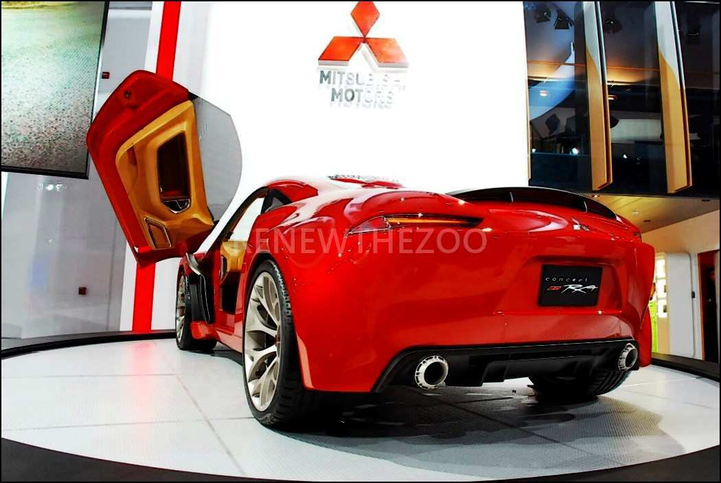 20 A 2019 Mitsubishi 3000Gt Redesign And Review