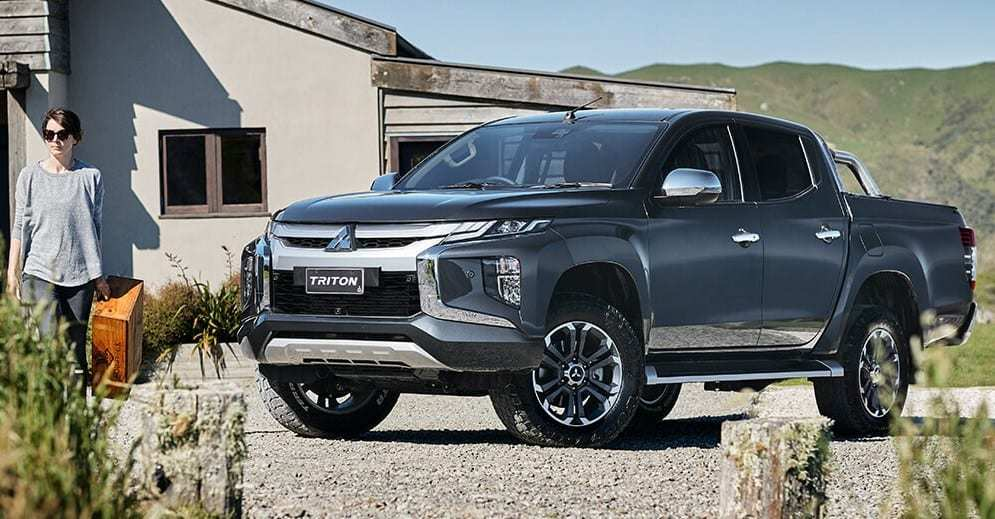 20 A 2019 Mitsubishi Triton Ratings