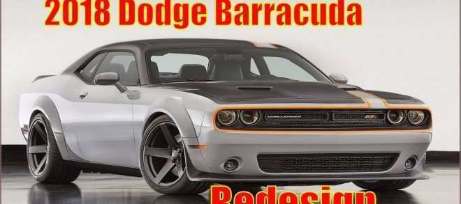20 A 2019 Plymouth Barracuda Release Date