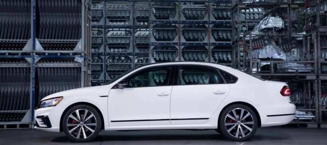 20 A 2019 The Next Generation VW Cc Performance And New Engine