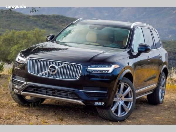 20 A 2019 Volvo Hybrid Suv New Review