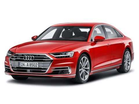 20 A 2020 Audi A8 L In Usa New Concept