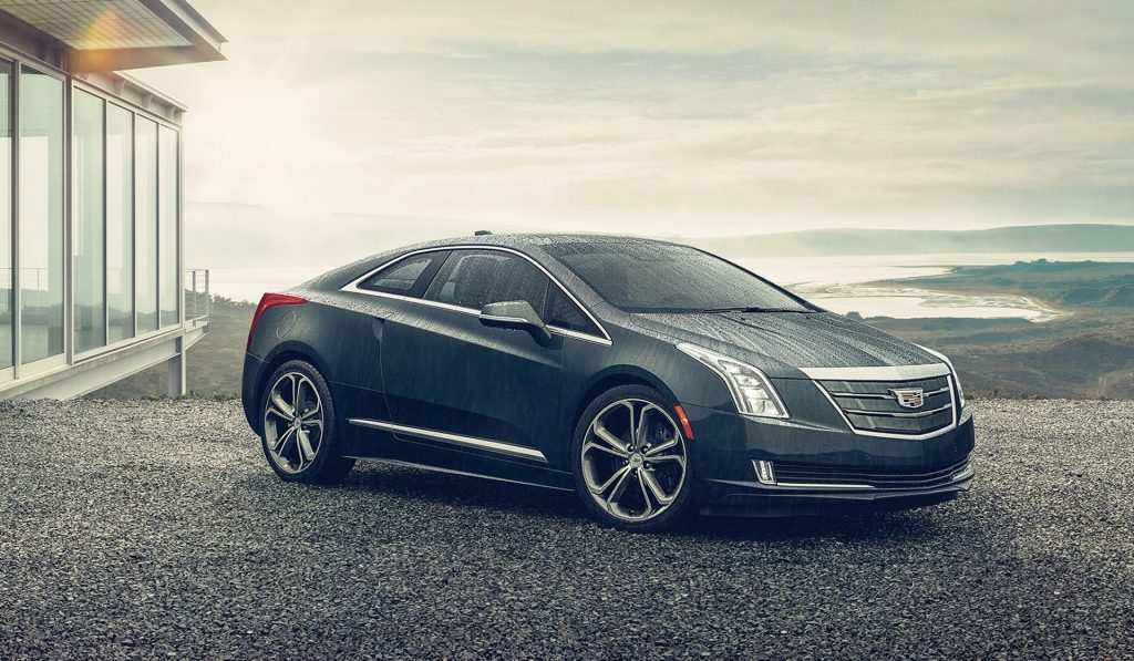20 A 2020 Cadillac ELR S Review