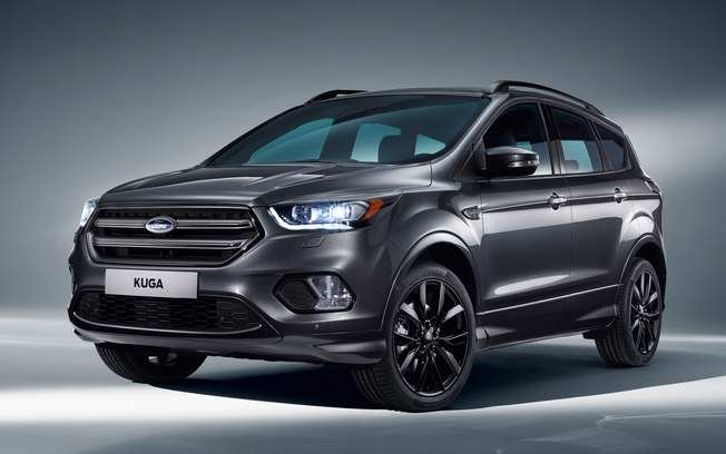 20 A 2020 Ford Ecosport Price And Review