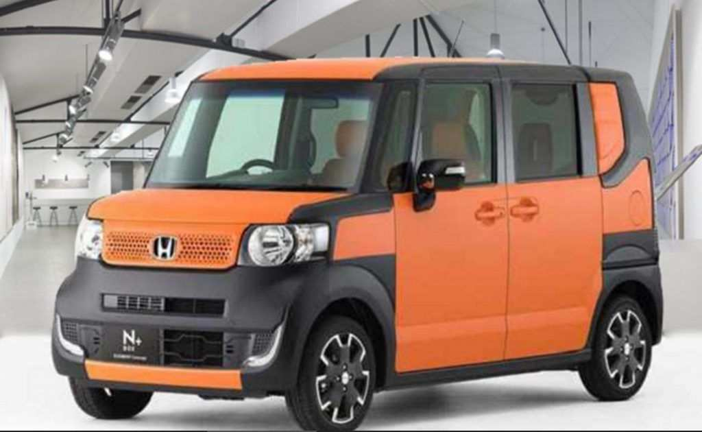 20 A 2020 Honda Element Review And Release Date