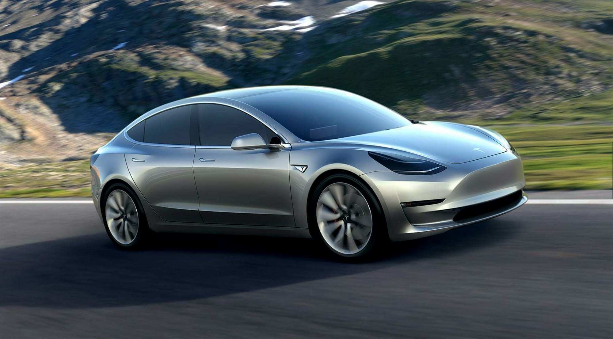 20 A 2020 Tesla 3 Price Design And Review