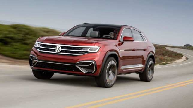 20 A 2020 Volkswagen Cross Release Date And Concept
