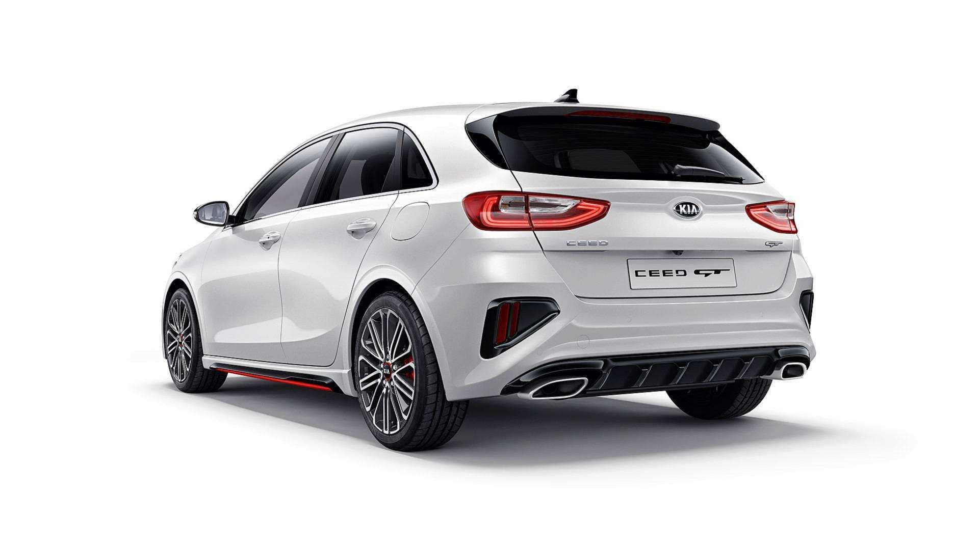 20 A Kia Gt 2019 Performance And New Engine