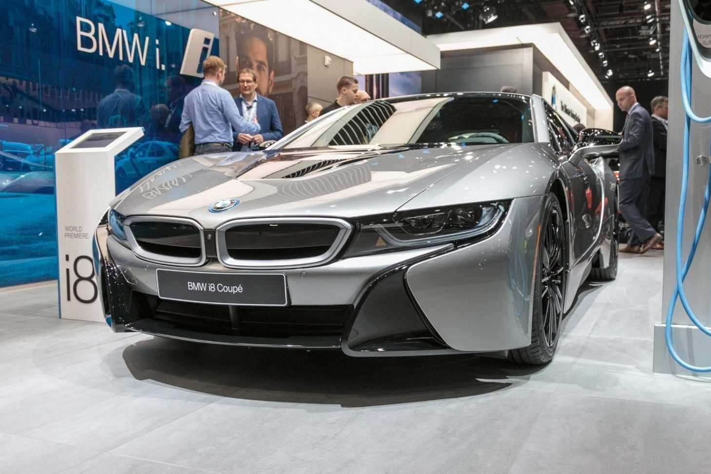 20 All New 2019 BMW M9 Research New