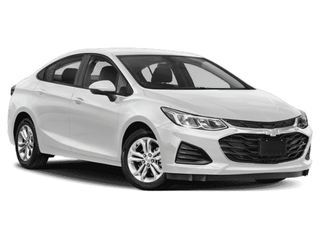 20 All New 2019 Chevrolet Cruze History