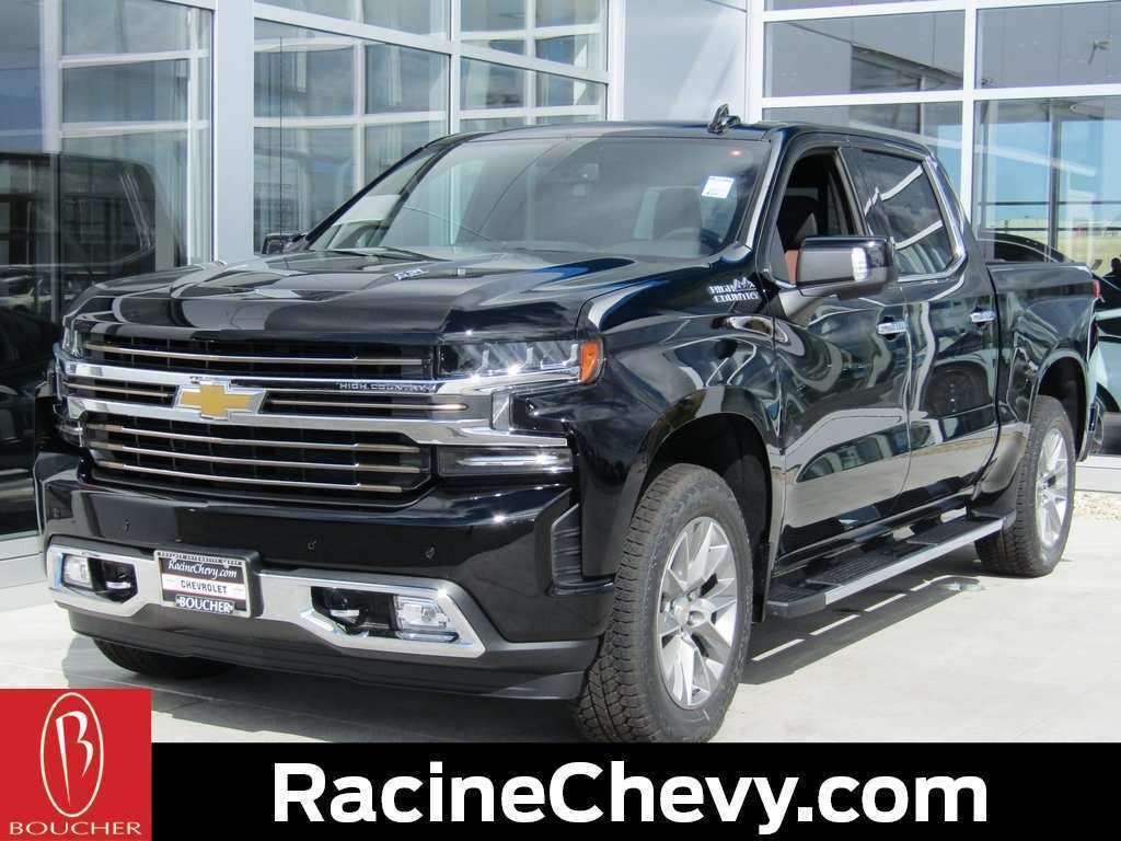 20 All New 2019 Chevy Silverado Price Design And Review