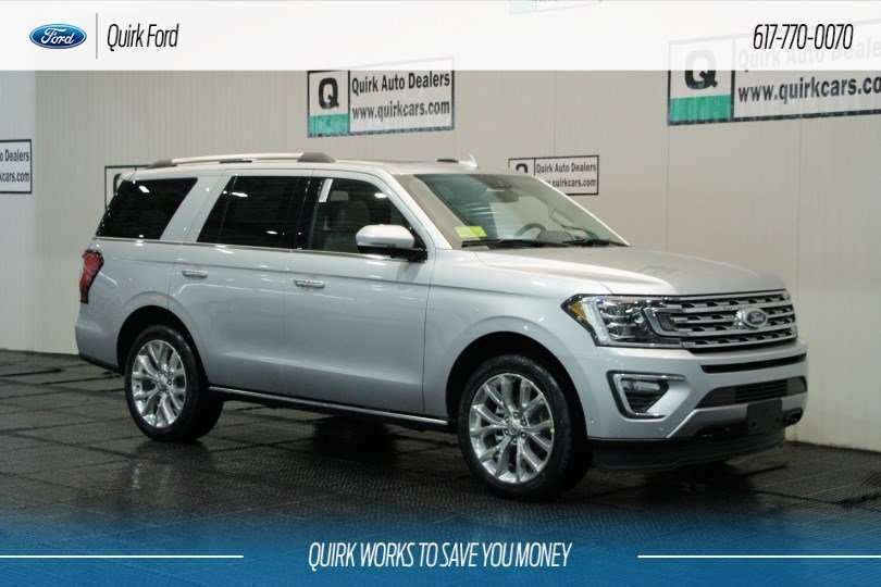 20 All New 2019 Ford Expedition Specs And Review