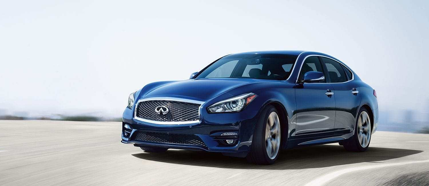 20 All New 2019 Infiniti Lineup Redesign