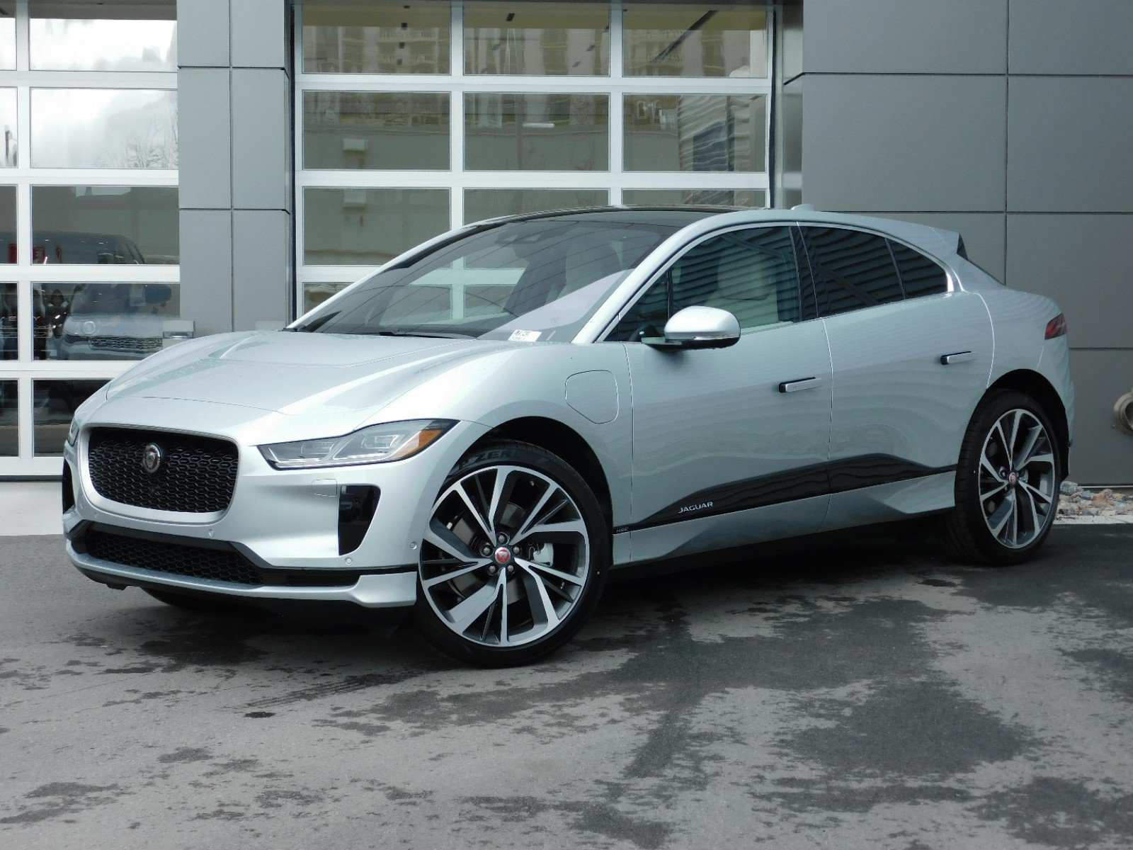 20 All New 2019 Jaguar 4 Door New Review
