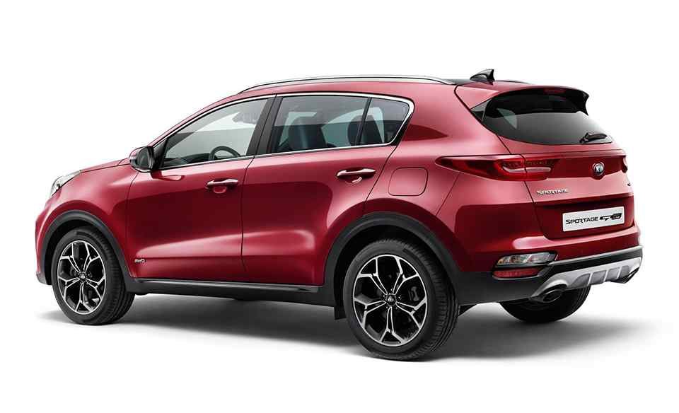 20 All New 2019 Kia Diesel Prices