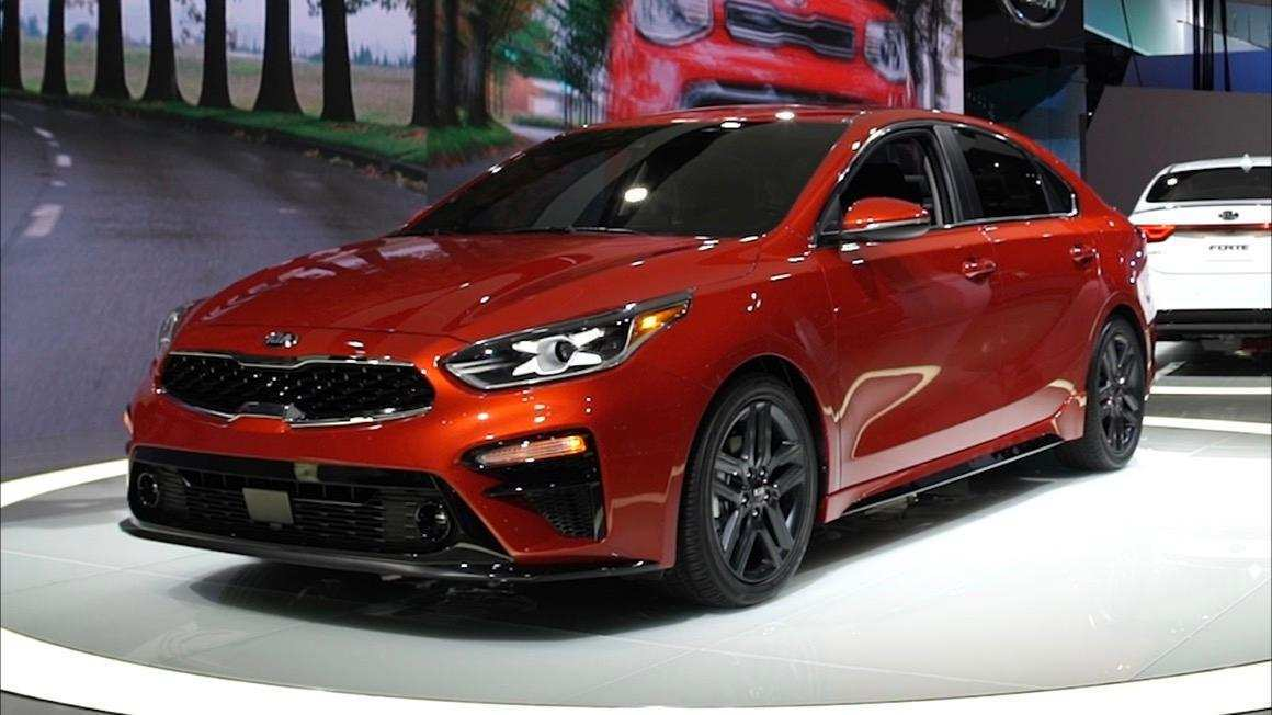 20 All New 2019 Kia Forte5 Hatchback Pricing