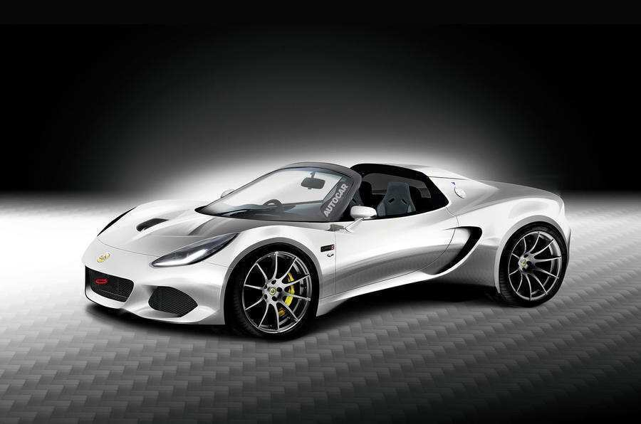 20 All New 2019 Lotus Exige Spesification