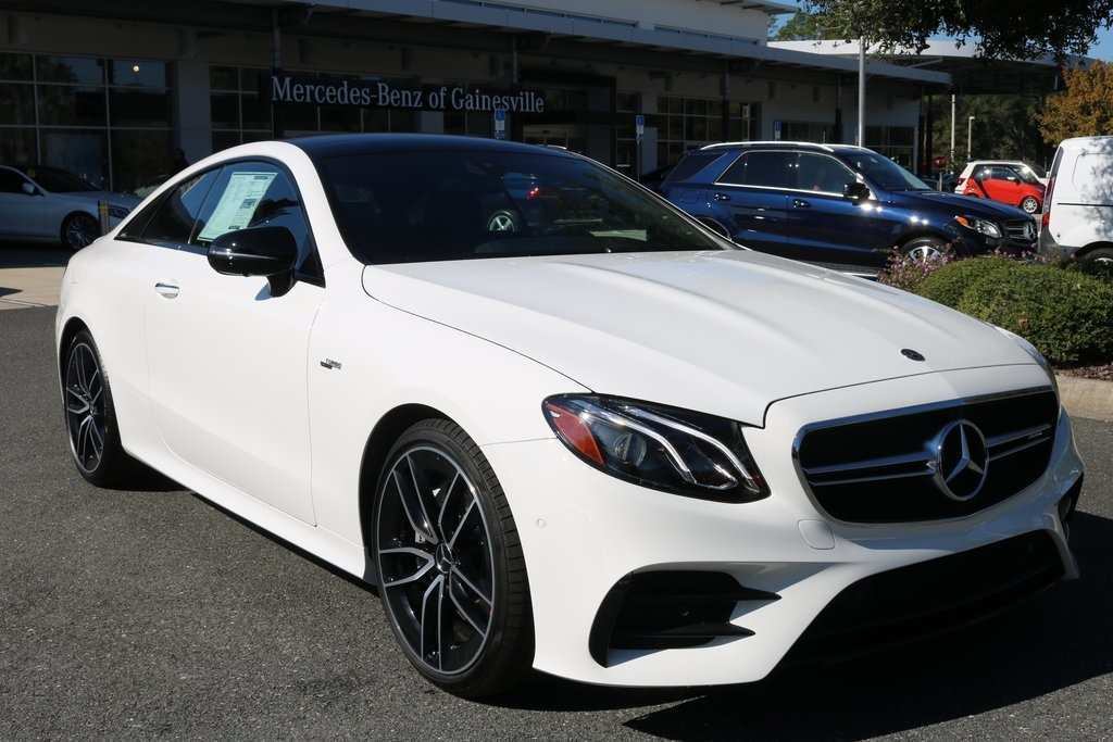 20 All New 2019 Mercedes Benz E Class Review And Release Date