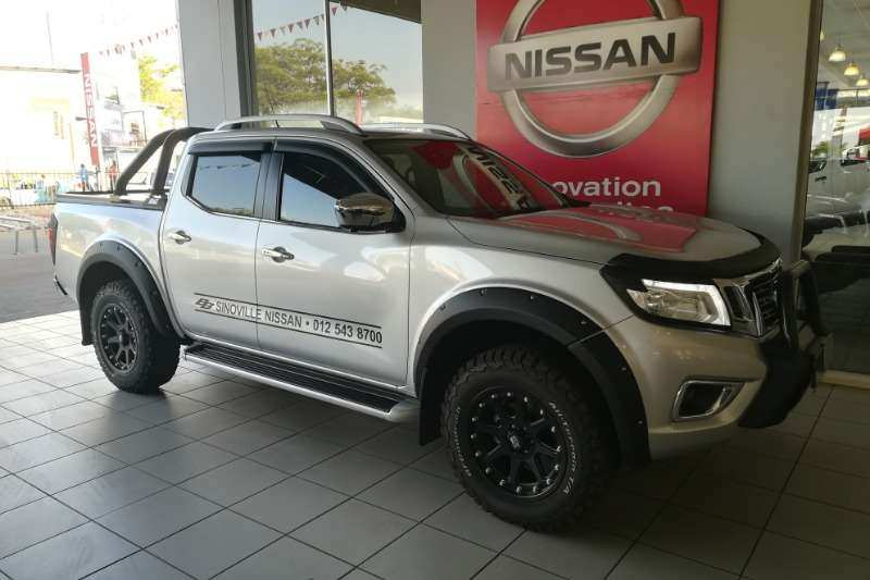 20 All New 2019 Nissan Navara Ratings