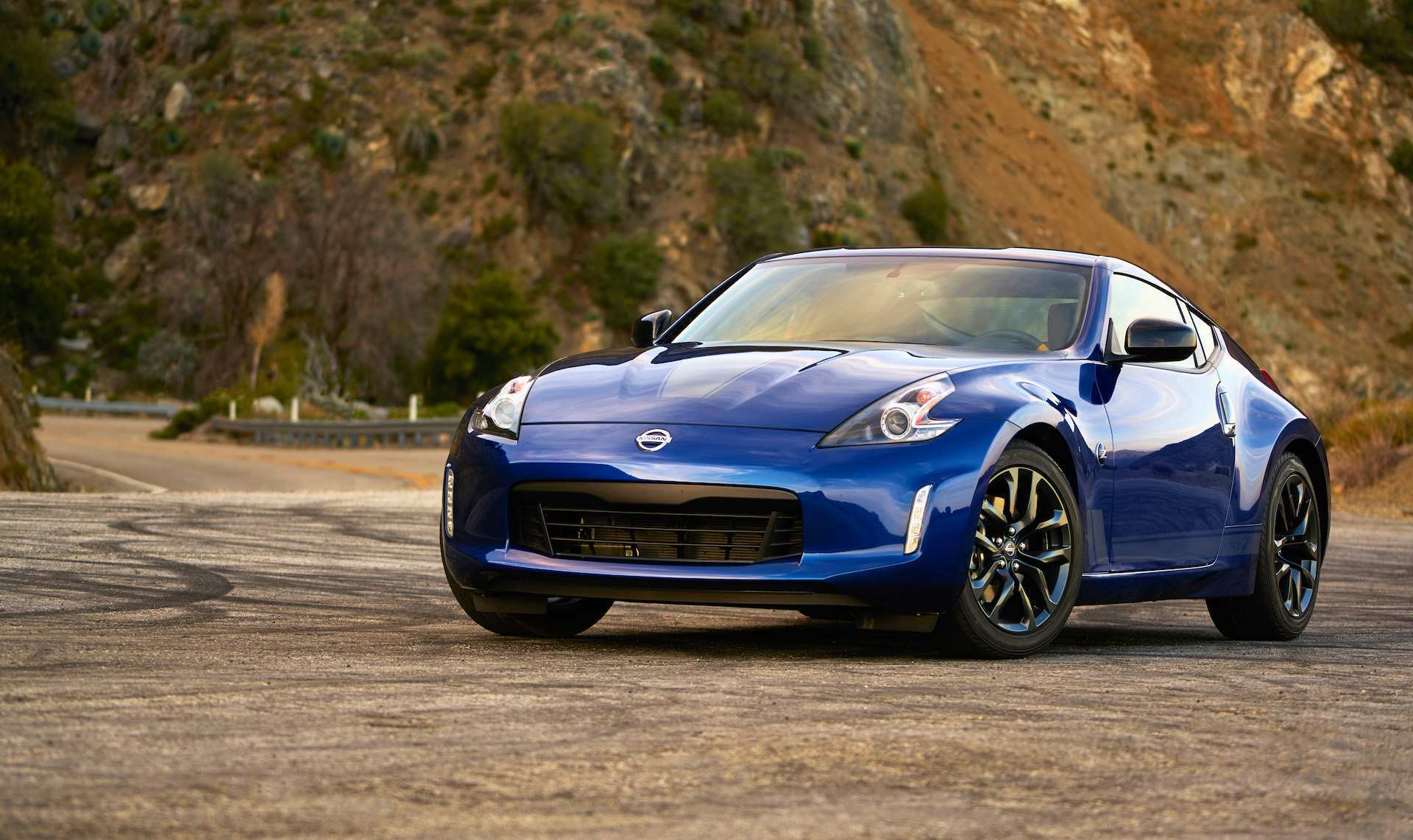 20 All New 2019 Nissan Z Car Images