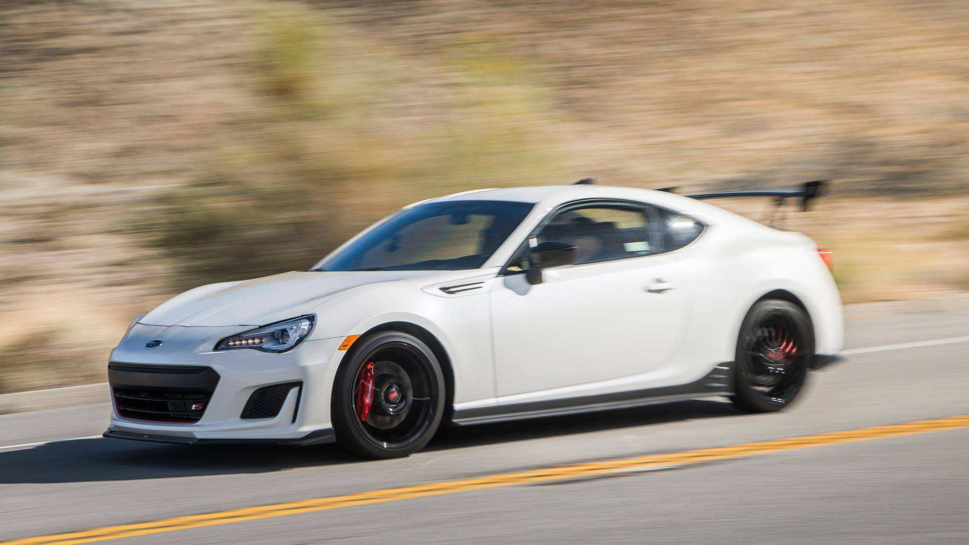 20 All New 2019 Toyota Brz Ratings