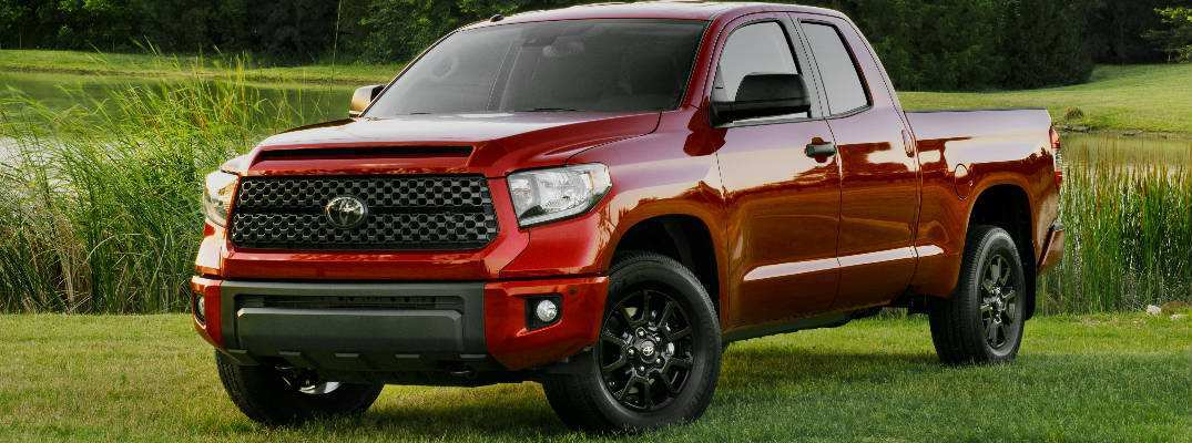 20 All New 2019 Toyota Tundra Pricing