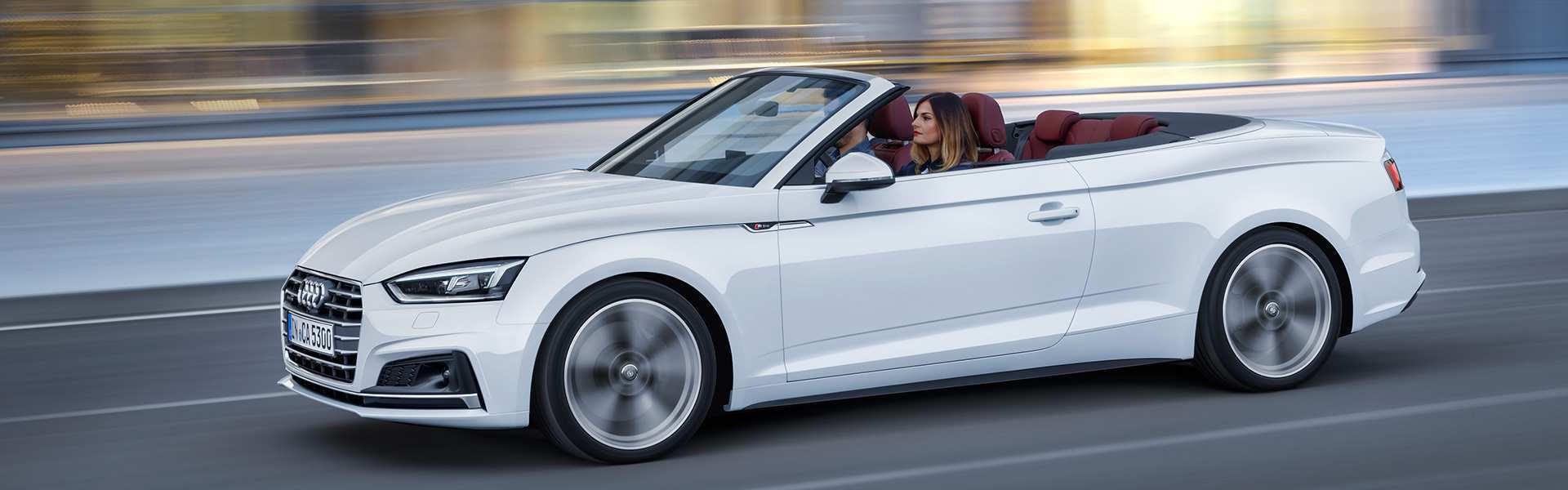 20 All New 2020 Audi S5 Cabriolet Research New