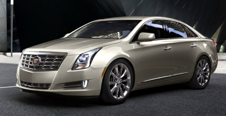 20 All New 2020 Cadillac Xts Premium Wallpaper