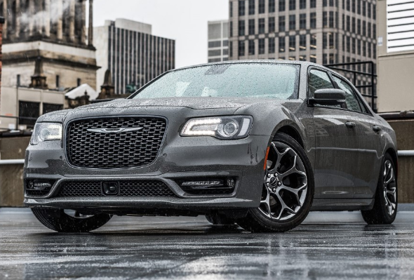 20 All New 2020 Chrysler 300 Srt 8 Redesign