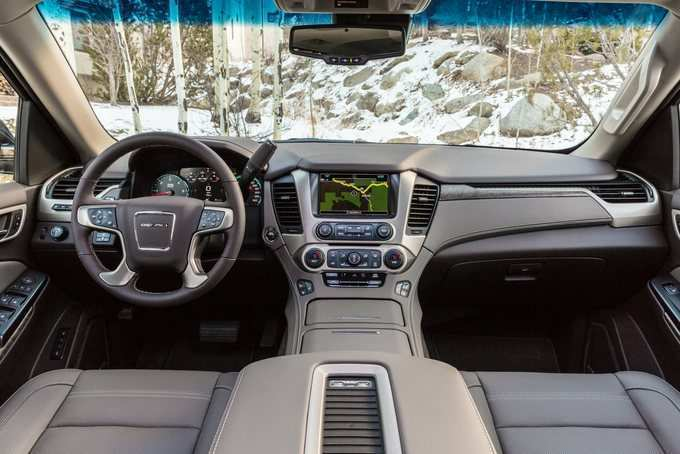 20 All New 2020 GMC Yukon Denali Release Date Release Date And Concept