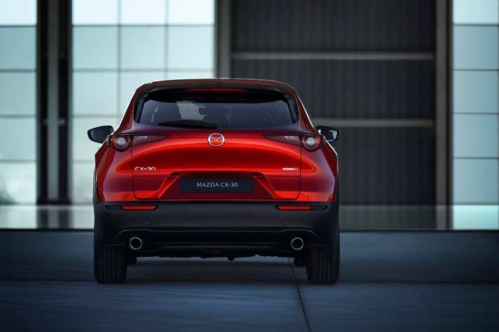 20 All New 2020 Mazda Cx 5 Release Date And Concept