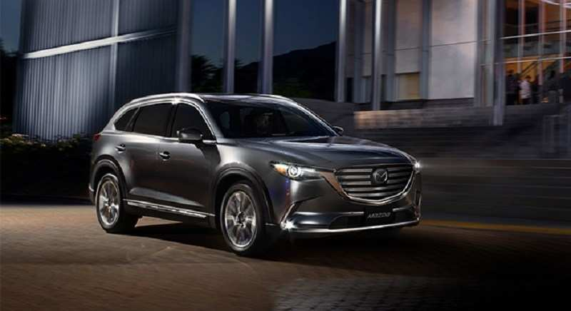 20 All New 2020 Mazda Cx 9 Rumors Review And Release Date