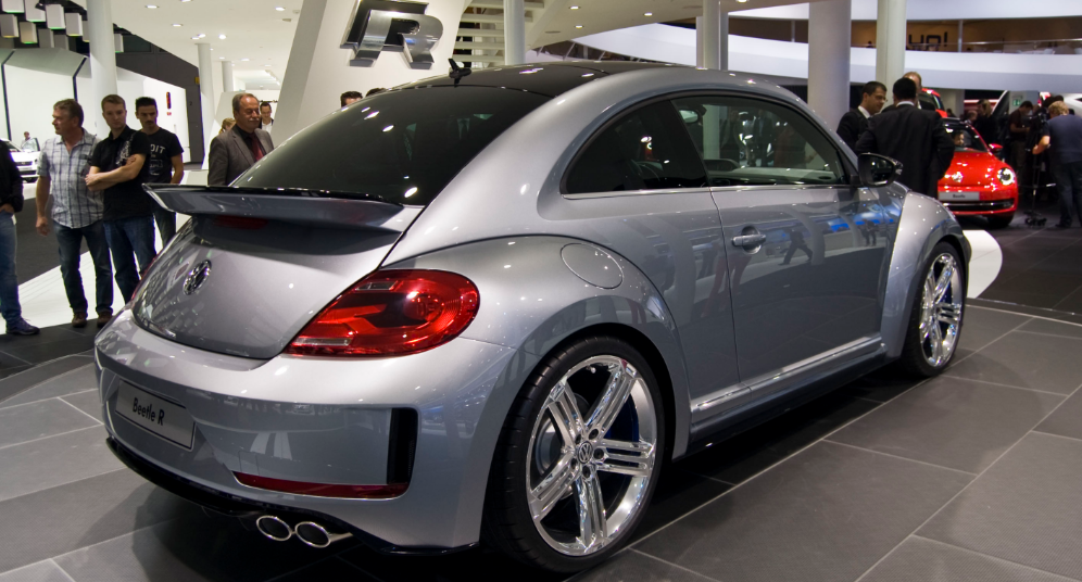 20 All New 2020 Volkswagen Beetle Dune Rumors