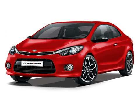 20 All New Kia Koup 2019 Release Date