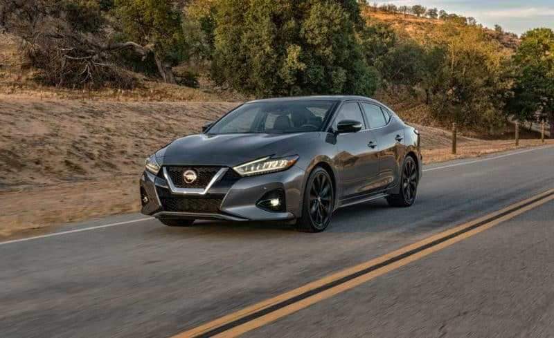 20 All New Nissan Lineup 2020 Price Design And Review